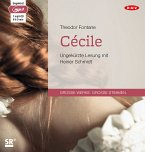 Cécile, 1 MP3-CD