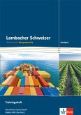 Lambacher Schweizer für berufliche Gymnasien. 12. und 13. Schuljahr. Trainingsheft Analysis. Baden-Württemberg