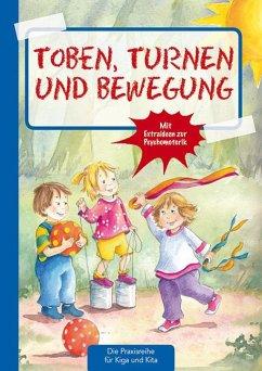 Toben, Turnen & Bewegung - Klein, Suse