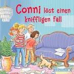 Conni löst einen kniffligen Fall / Conni Erzählbände Bd.28 (1 Audio-CD)