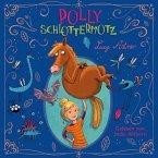 Polly Schlottermotz Bd.1 (Audio-CD)