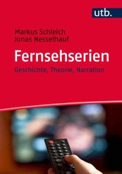 Fernsehserien - Schleich, Markus; Nesselhauf, Jonas