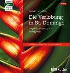 Die Verlobung in St. Domingo, 1 MP3-CD