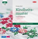 Kindheitsmuster, 1 MP3-CD