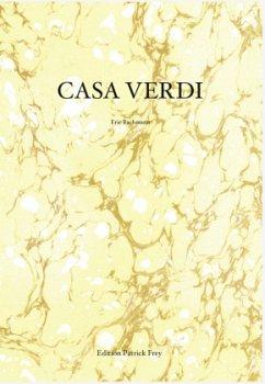 Casa Verdi - Kämmerling, Christian; Koller, Andreas