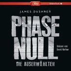 Phase Null / Die Auserwählten Bd.5 (2 MP3-CDs)