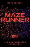 Phase Null / Die Auserwählten Bd.5 (eBook, ePUB)
