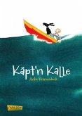 Käpt`n Kalle (eBook, ePUB)
