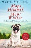 Mopshimmel / Holmes und Waterson Bd.1+2