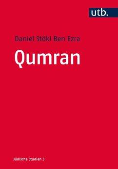 Qumran - Stökl Ben Ezra, Daniel