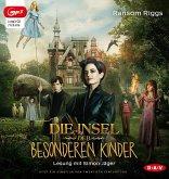 Die Insel der besonderen Kinder / Die besonderen Kinder Bd.1 (1 MP3-CDs)