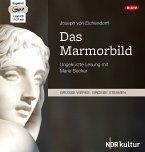 Das Marmorbild, 1 MP3-CD