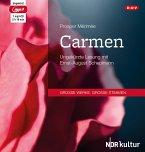 Carmen, 1 MP3-CD