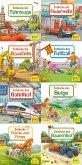 Pixi-Bundle 8er Serie 240: Entdecke deine Welt 3