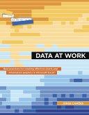 Data at Work (eBook, PDF)