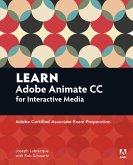 Learn Adobe Animate CC for Interactive Media (eBook, PDF)