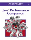 Java Performance Companion (eBook, PDF)