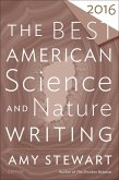 The Best American Science and Nature Writing 2016 (eBook, ePUB)
