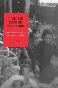 A Chinese Economic Revolution (eBook, ePUB) - Grove, Linda