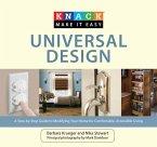 Knack Universal Design (eBook, ePUB)