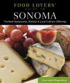 Food Lovers' Guide to® Sonoma (eBook, ePUB)