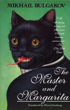The Master and Margarita (eBook, ePUB) - Bulgakov, Mikhail