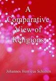 A Comparative View of Religions (eBook, ePUB)