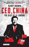 CEO, China (eBook, PDF)