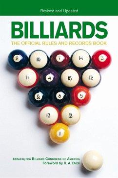 Billiards, Revised and Updated (eBook, ePUB)