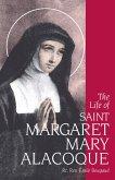 Life of St. Margaret Mary Alacoque (eBook, ePUB)