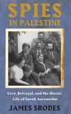 Spies in Palestine (eBook, ePUB)