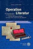 Operation Literatur (eBook, PDF)