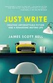 Just Write (eBook, ePUB)