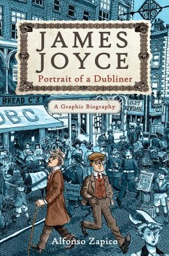 James Joyce (eBook, ePUB) - Zapico, Alfonso