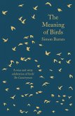 The Meaning of Birds (eBook, ePUB)