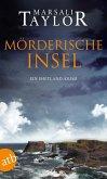 Mörderische Insel (eBook, ePUB)