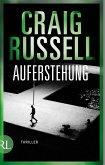 Auferstehung / Hauptkommissar Jan Fabel Bd.7 (eBook, ePUB)