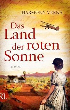 Das Land der roten Sonne (eBook, ePUB) - Verna, Harmony