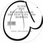 Rocker/Gate 23 (The Tuff City Kids Remixes)