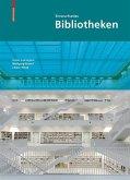 Entwurfsatlas Bibliotheken (eBook, PDF)