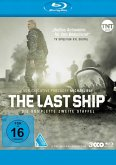 The Last Ship - Staffel 2 Bluray Box