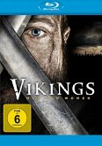 Vikings - Men and Women! - 2 Disc Bluray