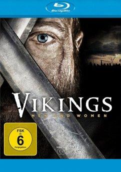 Vikings - Men and Women (2 Discs) - Vikings-Men And Women!