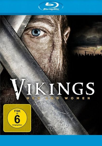 Vikings - Men and Women (2 Discs) - Vikings-Men And Women!