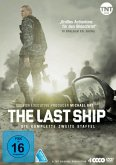 The Last Ship - Staffel 2 DVD-Box