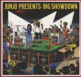 Junjo Presents: Big Showdown (2cd Digipak)