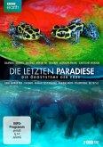 Die letzten Paradiese - Die Ökosysteme der Erde DVD-Box