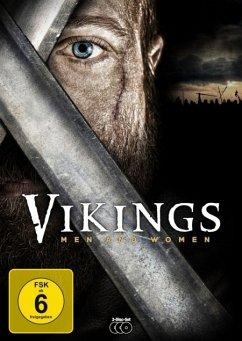 Vikings - Men and Women (3 Discs) - Vikings-Men And Women!