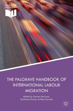 The Palgrave Handbook of International Labour Migration (eBook, PDF)