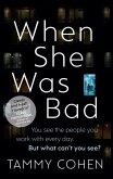 When She Was Bad (eBook, ePUB)